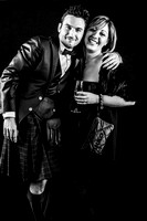 Burns night Warl Group Whitehall Place
